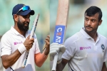 ICC Test Rankings: Shami, Agarwal rise to career-best