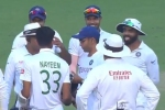India Vs Bangladesh: Team India physio rushes on the pitch to check Bangladesh batsman Nayeem Hasan for concussion