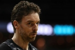 Pau Gasol waived by Portland Trail Blazers