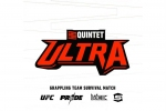 UFC Fight Pass to present Quintet Ultra on December 12