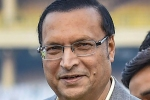 DDCA chief Sharma meets Lt Governor, apprises him of recent development in association