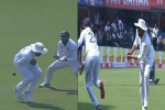 India Vs Bangladesh: Rohit Sharma works on slip catching during lunch break, hard work pays off