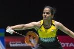 Hong Kong Open: Saina Nehwal, Sameer Verma crash out