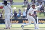 New Zealand vs England, 1st Test, day 2: Williamson wicket rocks hosts