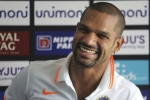 Shikhar Dhawan eyes big scores during Ranji for Test comeback