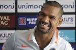 Shikhar Dhawan eyes big scores during Ranji for Test comeback
