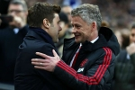 Solskjaer not worried about job security despite Pochettino rumours