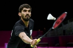 Hong Kong Open: Srikanth enters semifinals