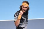 Tsitsipas overcomes Thiem in thriller to win ATP Finals title