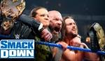 Triple H promises an 'epic surprise' at WWE Survivor Series 2019