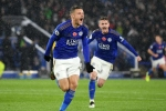 Leicester City 2-0 Arsenal: Vardy and Maddison sink sorry Gunners as Foxes march on