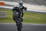 Vinales turns the tables on Day 2 in Valencia test