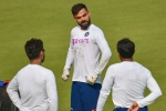 India Vs Bangladesh, Indore Test: Virat Kohli vows team will not get distracted by 'exciting' first Day-Night Test