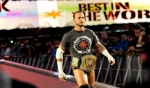 CM Punk joins FOX's WWE Backstage, official statement released