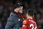 Robertson: Nobody wants to face Liverpool in Champions League last 16