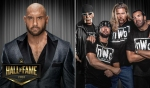 Batista and the nWo inducted to WWE Hall of Fame Class of 2020