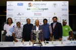 Bengaluru Open 2019 to tee off from Tuesday; star golfers to descend on KGA greens