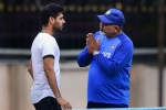 Injured Bhuvneshwar Kumar may miss the ODI series against West Indies