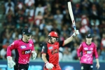 Big Bash League BBL 2019-20: Full Schedule, Date, Venue, TV Timings in IST & live streaming information