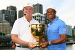 Woods lauds USA's strength in depth ahead of Presidents Cup bid