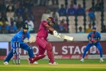 India Vs West Indies, 1st ODI Live Score: Kohli & Co., Pollard and band look for a winning start in Chennai