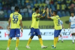 ISL 2019-20: Kerala Blasters FC 2-2 Jamshedpur FC: Messi's brilliance salvages the day for Kerala