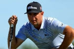 Woodland profits as Reed implodes but Tiger two back in Bahamas