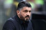 BREAKING NEWS: Napoli appoint Gattuso as new coach