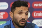 Former skipper Gulbadin Naib threatens to expose 'mafia' that ruins Afghanistan cricket