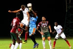 Hero I-League: Plaza brace help Churchill outplay Mariners in Kalyani