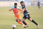 Hero I-League: Second-half blitzkrieg helps Punjab down champions Chennai City
