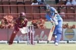 India vs West Indies, 1st T20I: Live Update: Chahar gets rid of Simmons early