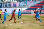 South Asian Games 2019: Indian women's football team pump six past Sri Lanka