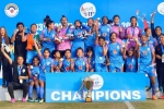 South Asian Games: Indian women's football team clinches third successive SAG gold, beats Nepal 2-0