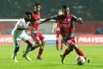 ISL 2019-20: Jamshedpur FC vs Chennaiyin FC: Jamshedpur steal a point from Chennaiyin