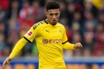 Rumour Has It: Chelsea ready to break transfer record for Sancho
