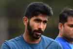 Team Norm: After Bhuvneshwar Kumar, Jasprit Bumrah to bowl at India nets