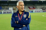 Mumbai City coach alleges referee called his player monkey during ISL match, AIFF to probe