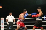 Big Bout Indian Boxing League: Bombay Bullets climb to fourth with win over Bengaluru Brawlers