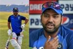 Pose kam maar, batting karle thoda: Rohit Sharma trolls India teammate Kedar Jadhav with a hilarious Instagram comment