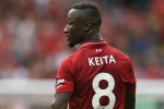 Why Naby Keita's performance against Bournemouth is a big plus for Liverpool