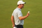 Casey, Oosthuizen in contention as Jones leads Australian Open
