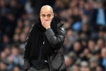 Man City face daunting Real Madrid Champions League last-16 tie