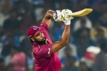 India vs West Indies: Kieron Pollard's Mumbai experience will help WI: Simmons