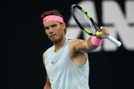 Top guns all confirm for Australian Open