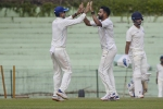 Ranji Trophy matches in Guwahati, Agartala suspended due to unrest, curfew