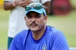 Have a lot of respect for Sourav and to hell with those who don't understand: Ravi Shastri