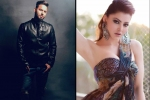 Is Rishabh Pant dating Urvashi Rautela? India cricketer goes out with Bollywood actress for late-night dinner in Mumbai