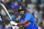 Rishabh Pant: 'There is no natural game in international cricket, you need to respect situations'