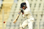 Ranji Trophy: Chauhan, Rohilla hit tons as Haryana reach 279-3 against Maharashtra